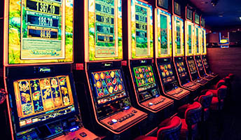 зависимость от игровых автоматов игромания